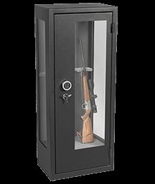Murano Gun våbenskab
